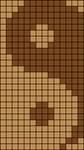 Alpha pattern #87658 variation #191368