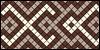Normal pattern #95340 variation #191383