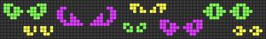 Alpha pattern #54805 variation #191386