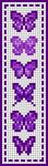 Alpha pattern #95581 variation #191397