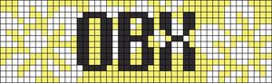 Alpha pattern #94604 variation #191406
