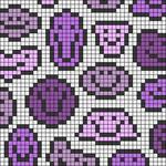 Alpha pattern #76043 variation #191442
