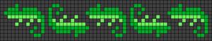 Alpha pattern #44614 variation #191514
