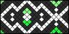 Normal pattern #104260 variation #191555