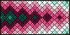 Normal pattern #24805 variation #191575