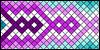 Normal pattern #91780 variation #191580