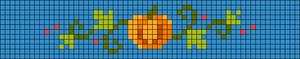 Alpha pattern #104253 variation #191657