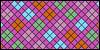 Normal pattern #31072 variation #191691