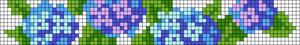 Alpha pattern #103722 variation #191726
