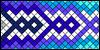 Normal pattern #91780 variation #191731