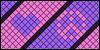 Normal pattern #101075 variation #191764