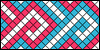 Normal pattern #103679 variation #191780