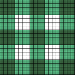 Alpha pattern #104302 variation #191786