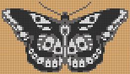 Alpha pattern #89710 variation #191795