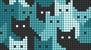 Alpha pattern #50961 variation #191868