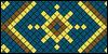 Normal pattern #104408 variation #191889