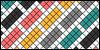Normal pattern #23007 variation #191910