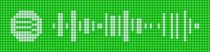 Alpha pattern #42159 variation #191958