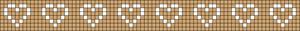 Alpha pattern #42247 variation #191974
