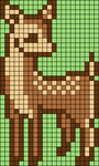 Alpha pattern #104451 variation #191985