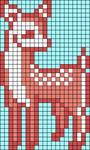 Alpha pattern #104451 variation #192002