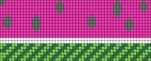 Alpha pattern #104345 variation #192006