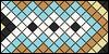 Normal pattern #17657 variation #192077