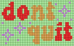 Alpha pattern #75529 variation #192084