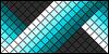 Normal pattern #4766 variation #192098