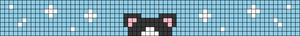 Alpha pattern #104452 variation #192101