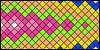 Normal pattern #24805 variation #192103