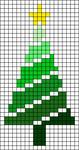 Alpha pattern #62901 variation #192105