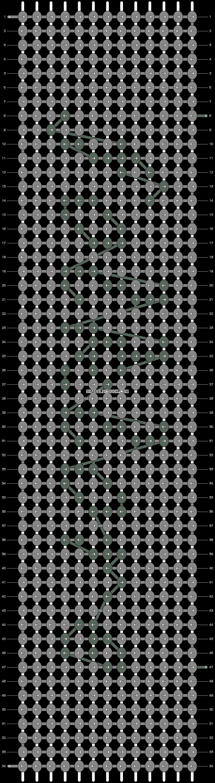 Alpha pattern #51238 variation #192106 pattern