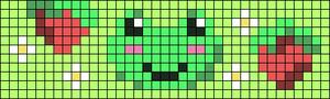 Alpha pattern #85856 variation #192107