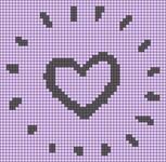 Alpha pattern #97346 variation #192140