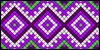 Normal pattern #67025 variation #192144