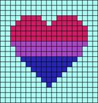 Alpha pattern #93100 variation #192231