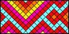 Normal pattern #37141 variation #192236