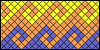 Normal pattern #31608 variation #192288