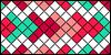 Normal pattern #27046 variation #192370