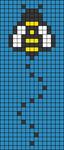 Alpha pattern #58522 variation #192415