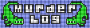 Alpha pattern #104471 variation #192463