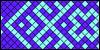 Normal pattern #104705 variation #192475