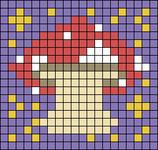 Alpha pattern #104711 variation #192493