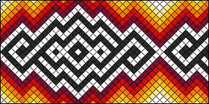 Normal pattern #87100 variation #192528
