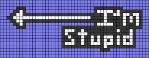 Alpha pattern #104726 variation #192531