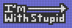 Alpha pattern #104725 variation #192532