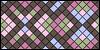 Normal pattern #97484 variation #192551