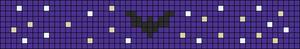 Alpha pattern #53103 variation #192615