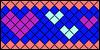 Normal pattern #22291 variation #192670
